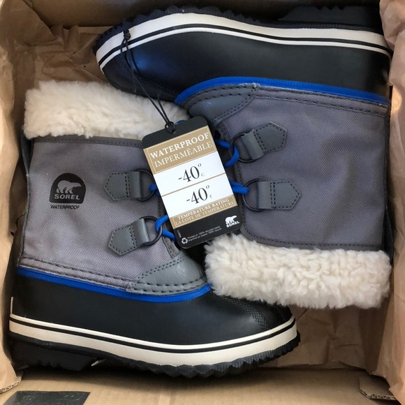 4a6ad059bb25 👉ON SALE!!! SOREL Kids Snow Boots👈
